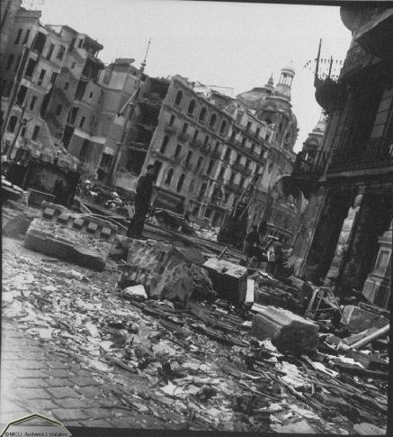 Surreal Friends In The Wake Of The Spanish Civil War The