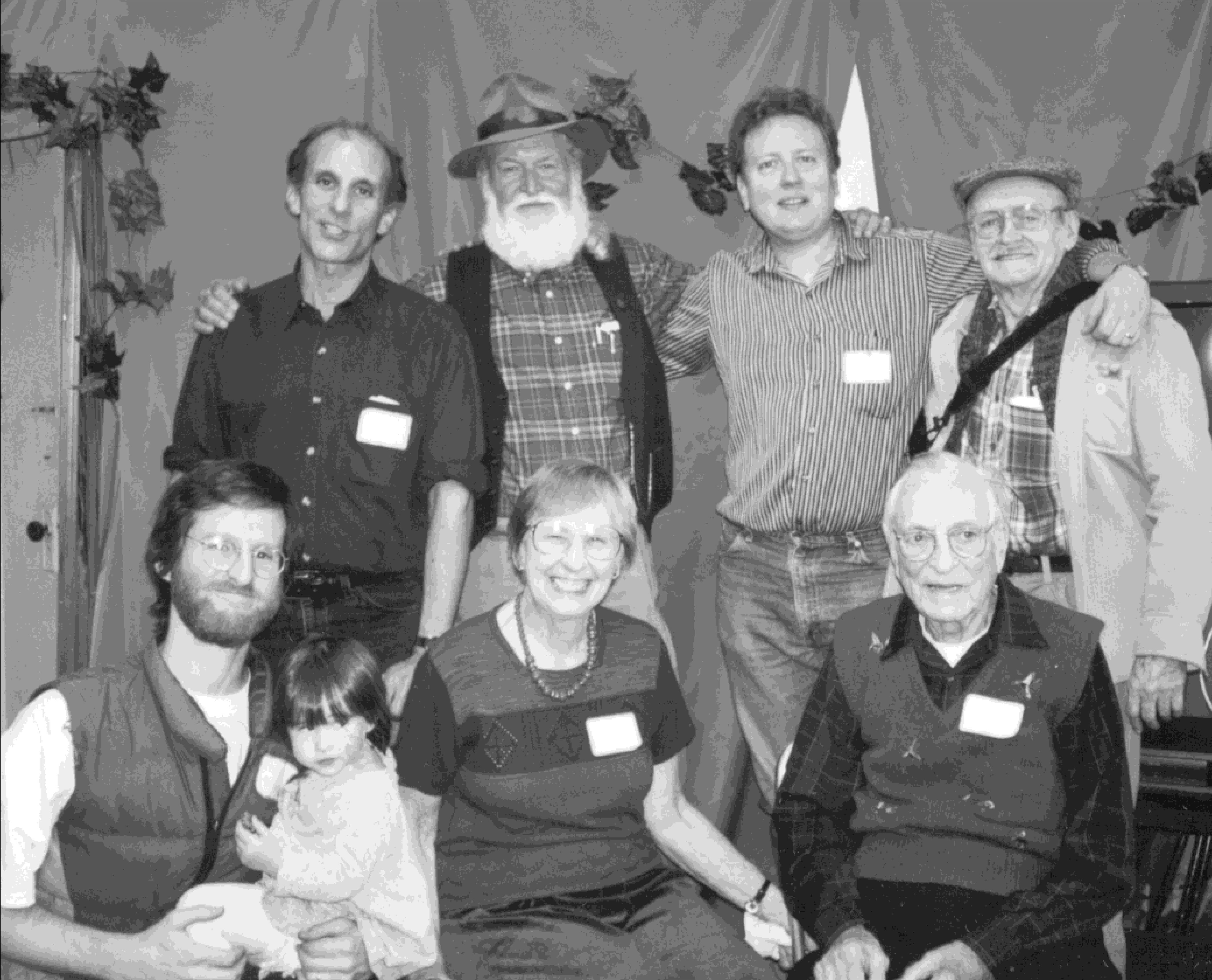 Chicago Friends of the Lincoln Brigade and Ed Balchowsky