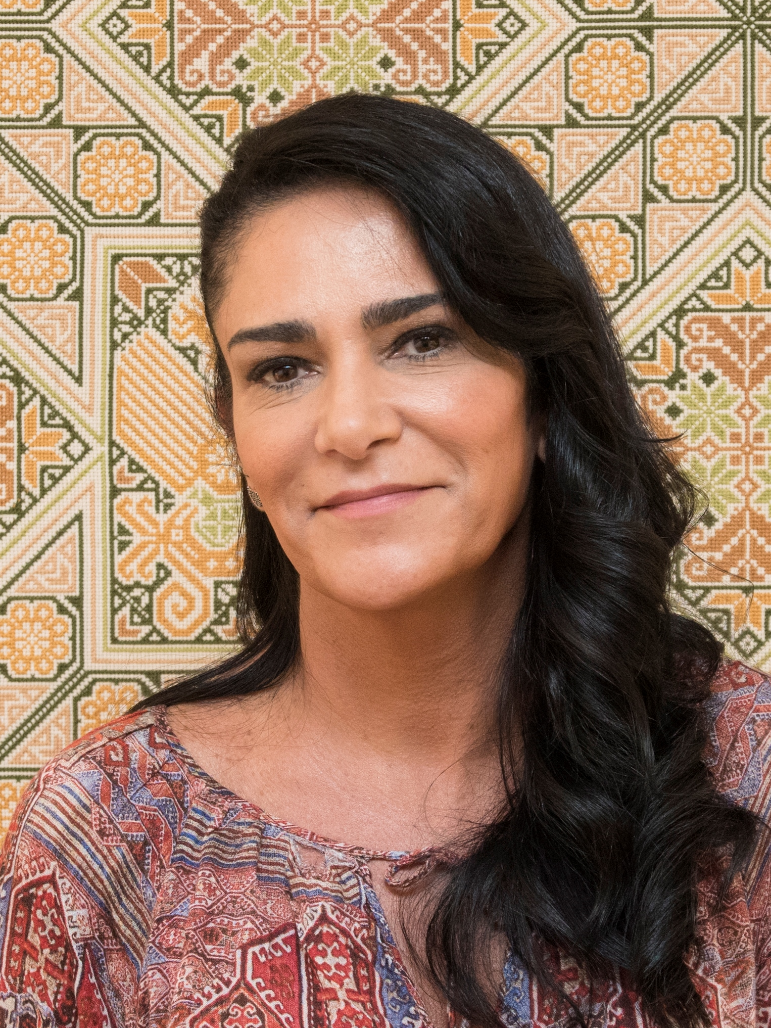 fearless journalists lydia cacho and jeremy scahill win human lydia cacho crop lydia cacho