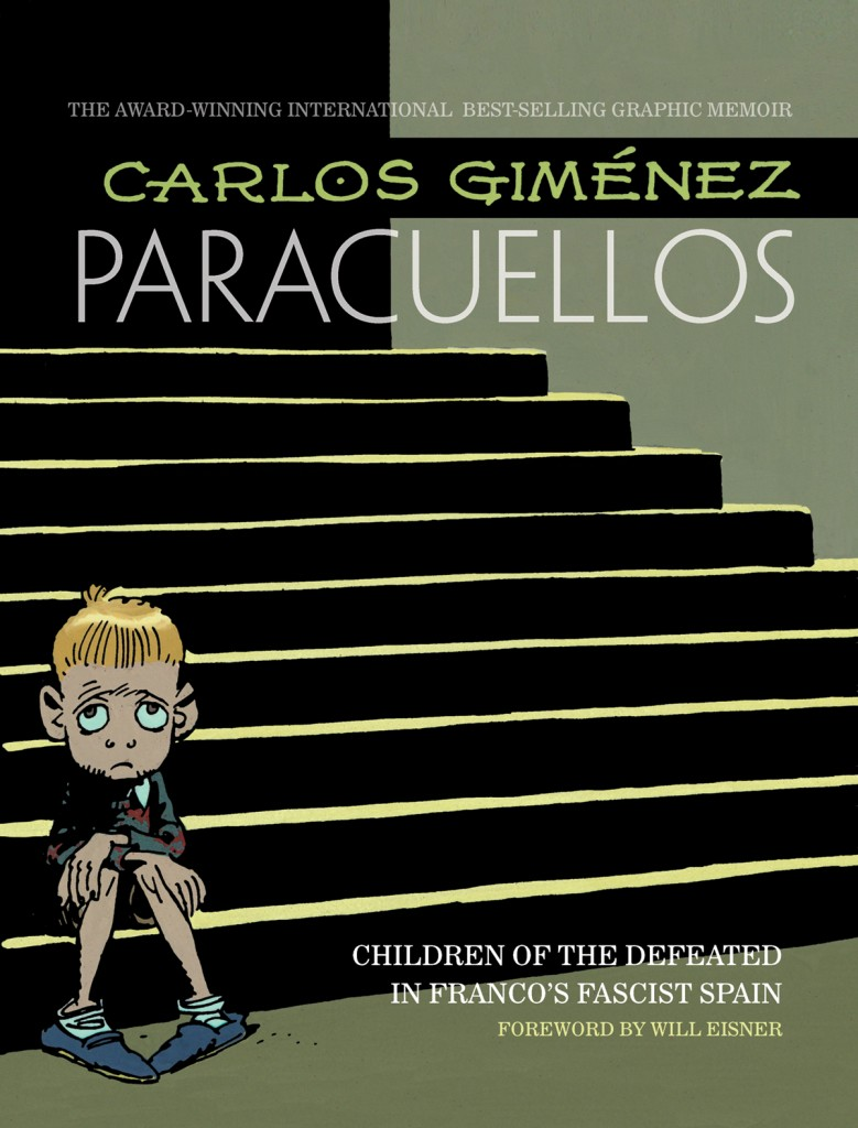 Carlos Giménez's classic in English translation.