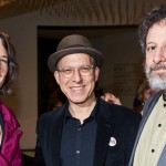 Kate Doyle, Peter Miller, and Neal Rosenstein
