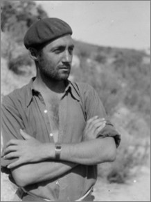 David Gordon, Commissariat, August 1938; Harry Randall: Fifteenth International Brigade Films and Photographs; ALBA PHOTO 011; 11-0234 (B726); Tamiment Library/Robert F. Wagner Labor Archives Elmer Holmes Bobst Library 70 Washington Square South New York, NY 10012, New York University Libraries.