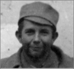 Manch O. Phetteplace from Group of Californians in Lincoln-Washington Battalion, Agua-viva, February 1938; Harry Randall: Fifteenth International Brigade Films and Photographs; ALBA PHOTO 011-1021 (C360); Tamiment Library/Robert F. Wagner Labor Archives Elmer Holmes Bobst Library 70 Washington Square South New York, NY 10012, New York University Libraries.