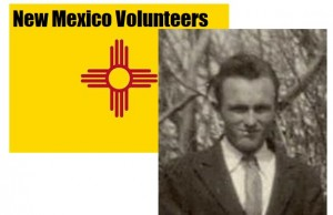New Mexico Volunteers McCasland
