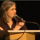 Amy Goodman Honors Lincoln Vets at 74th NY Reunion