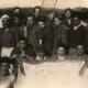 Voluntarios Argentinos en la Brigada XV Abraham Lincoln