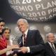 Planeta Award goes to Civil War Novel