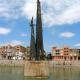 Tortosa: Franco Monument to stay