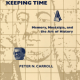 "Peter Carroll's ""Keeping Time"" reissued"