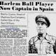 Nueva York (2):  Langston Hughes on Cuban Lincoln volunteer Basilio Cueria