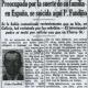 Nueva York (4):  Pedro Fandiño