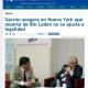 World media cover ALBA/Puffin Award