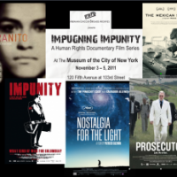 Impugning Impunity: ALBA and Human Rights organizations honor Garzón with NY film festival