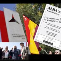 Celebrating 75 years of international solidarity against fascism