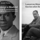 Jimmy Yates and Langston Hughes Return to Spain