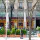 Café Gijón, favorite haunt of Hemingway, Dali, to be sold