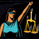 """Litigating Legality: The """"Secret Justice"""" of the U.S. Federal Judiciary"""