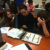 Bard College Students in the Archive
