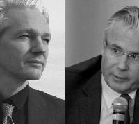 War crimes & truth-tellers: Baltasar Garzón and Julian Assange