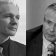 War crimes & truth-tellers: Baltasar Garzón and Julian Assange