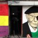 Mural unveiled for Irish Brigader Bob Doyle
