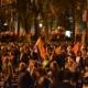 """""""La crisis,"""" Madrid 14-N"""