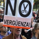 """Citizens' Tide"" protests flood Spain"