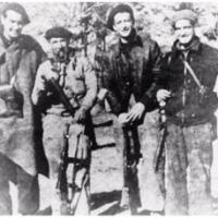 The wars of Bill Aalto: Guerrilla soldier in Spain, 1937-39