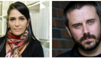Fearless Journalists Lydia Cacho and Jeremy Scahill Win Human Rights Award