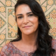 """Lydia Cacho: """"If the world was bigger, we would be there."""""""