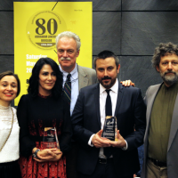 Human Rights Journalists Highlight Anniversary Celebration in New York