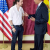 Podemos Leader Gives Obama Book on Lincoln Brigade