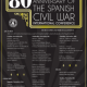 Spanish Civil War program in Torrance, CA