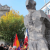 IB Monument Unveiled in Paris