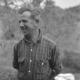Joe Gibbons – by Saul Friedberg