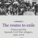 <em>Book Review:</em> Homage to the Spanish Exiles and The Routes to Exile
