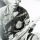 Jack Shirai, (Japanese-American Volunteer, Killed at Villanueva de la Cañada –July 1937) By Ludwig D.