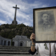 Franco Exhumation Covered by NPR