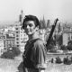 The Girl Who Dated Trotsky's Assassin: The Story Behind an Iconic Photograph