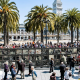 The San Francisco Monument Repaired: Taps for the Abraham Lincoln Brigade