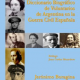 """""""Histories of the International Brigades Have Focused Too Much on Europe and North America."""""""