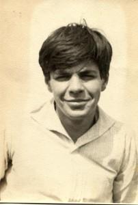 Samuel Harold Levinger (1917-1937). Courtesy of Josh Levinger, http://www.levinger.net/josh/2005/12/18/sam
