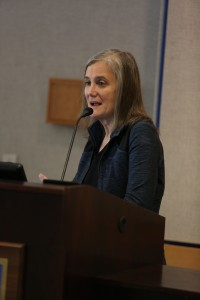 Moderator: Amy Goodman, Host and Executive Producer of Democracy Now!