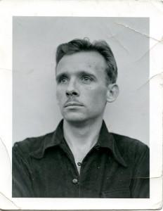Harold Smith Hoff (1906-1998)