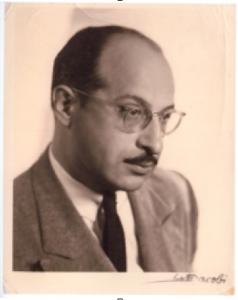 James Isadore Neugass