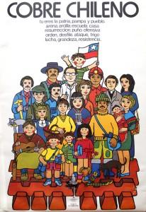 cobre chileno