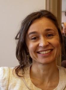 Marina Garde Executive Director