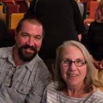 David Kirley and Martha Olson Jarocki