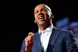 Bryan Stevenson at TED, 2012