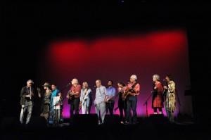 SeegerFest Memorial Concert